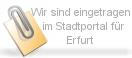 Branchenbuch Erfurt